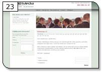 Webdesign 23